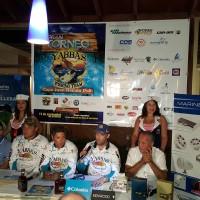 Gran Torneo de Pesca Copa Juan Ramon Poll 2016