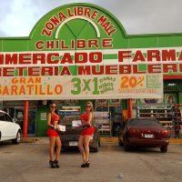 Almacén Zona Libre de Panamá