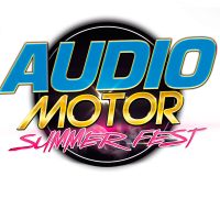 AUDIO SUMMER MOTOR FEST
